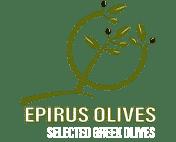 Epirus Olives